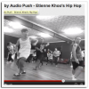 Tues Hip Hop with Etienne Khoos