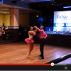 Salsa With Ange McCristal